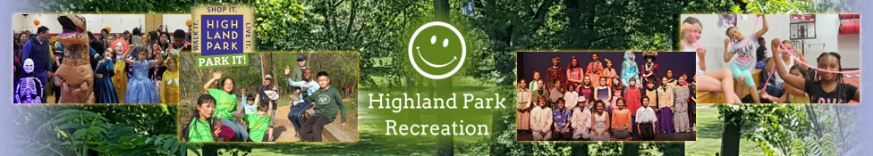 Highland Park Recreation